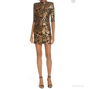 Alice and Olivia ✨NWT✨ Mini Dress